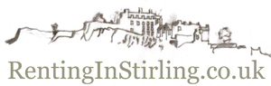 Renting In Stirling